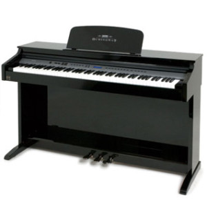 What piano should you get real or digital a1 digital for How much space does a baby grand piano need
